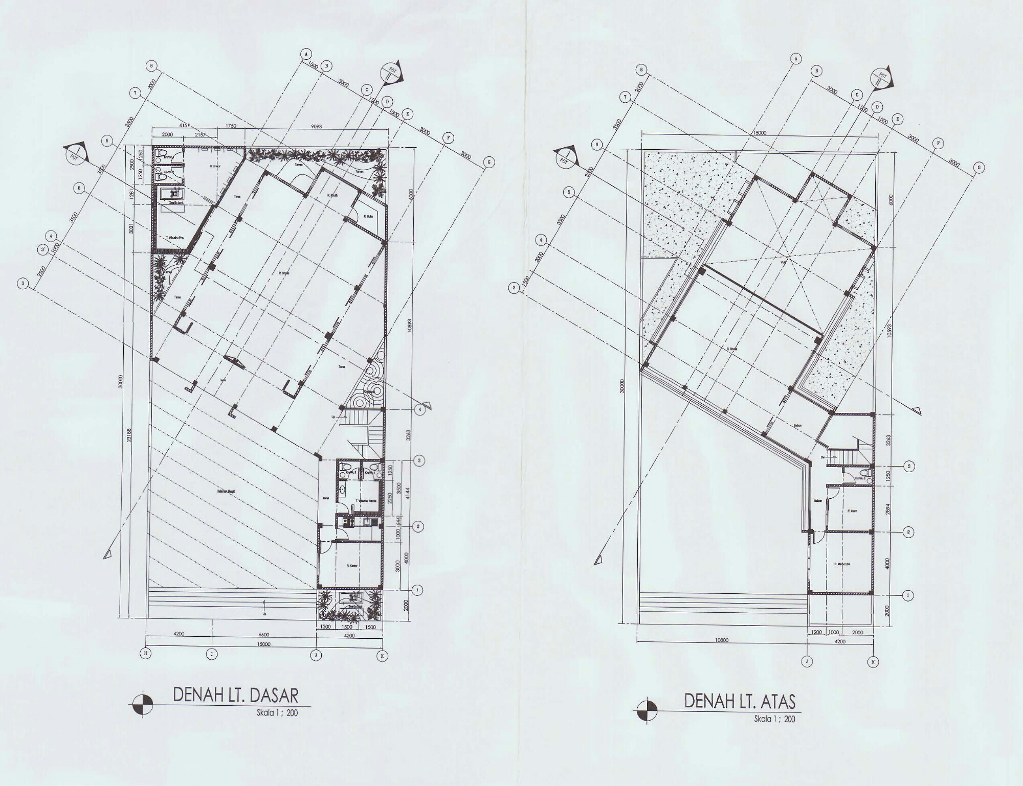Image Result For Desain Interior Dalam