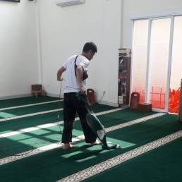 Om Nara in action